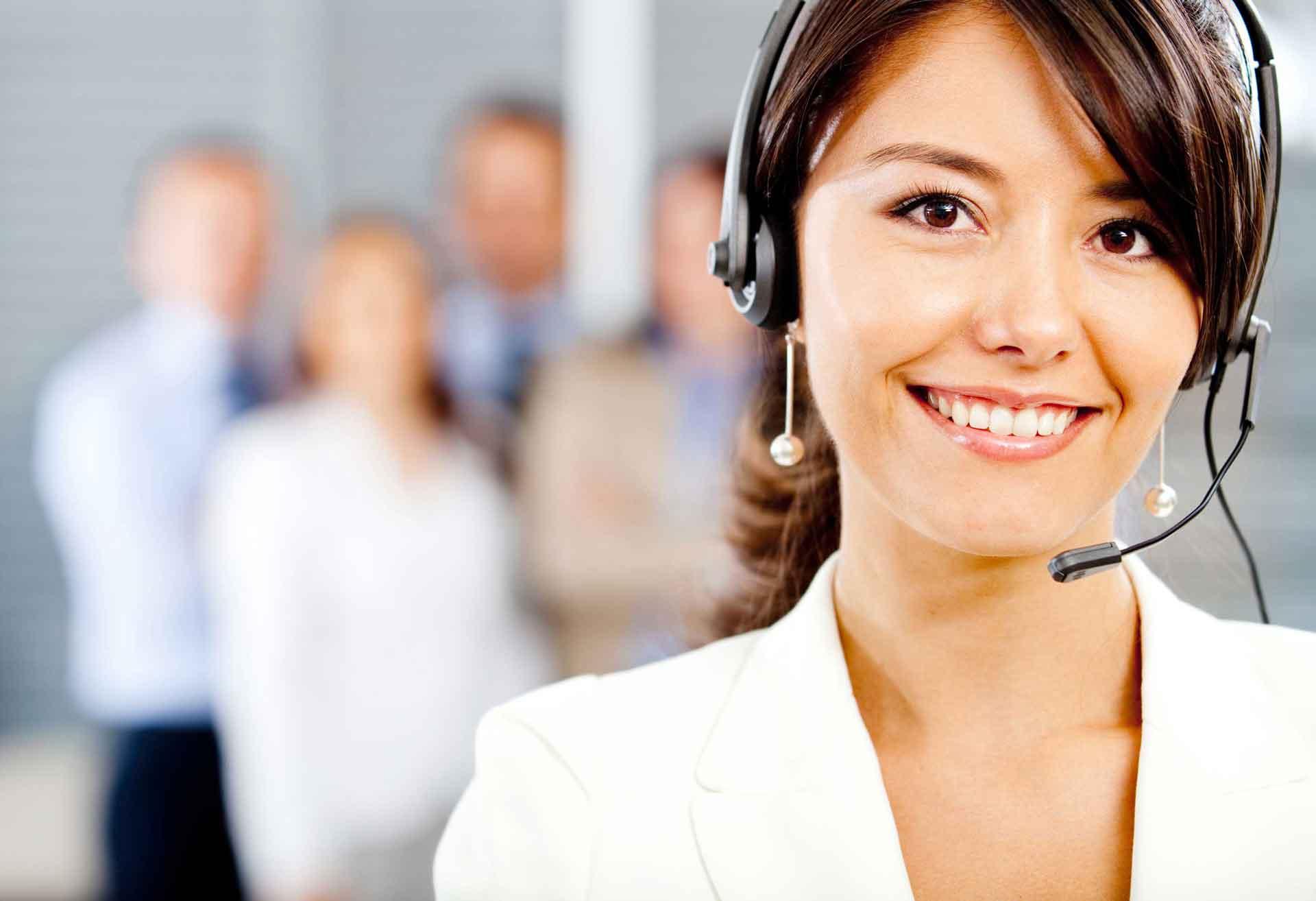 Spécialiste de l'accueil téléphonique et de la relation client