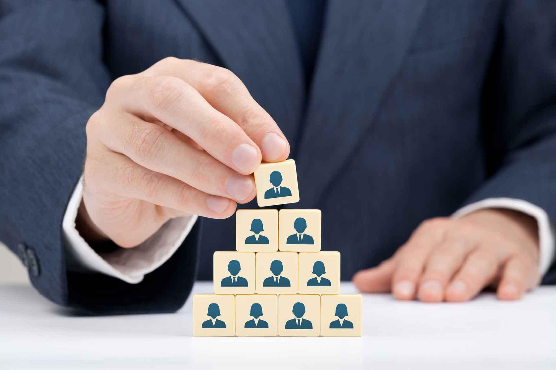 Une mosaïque de prestations au service de votre stratégie