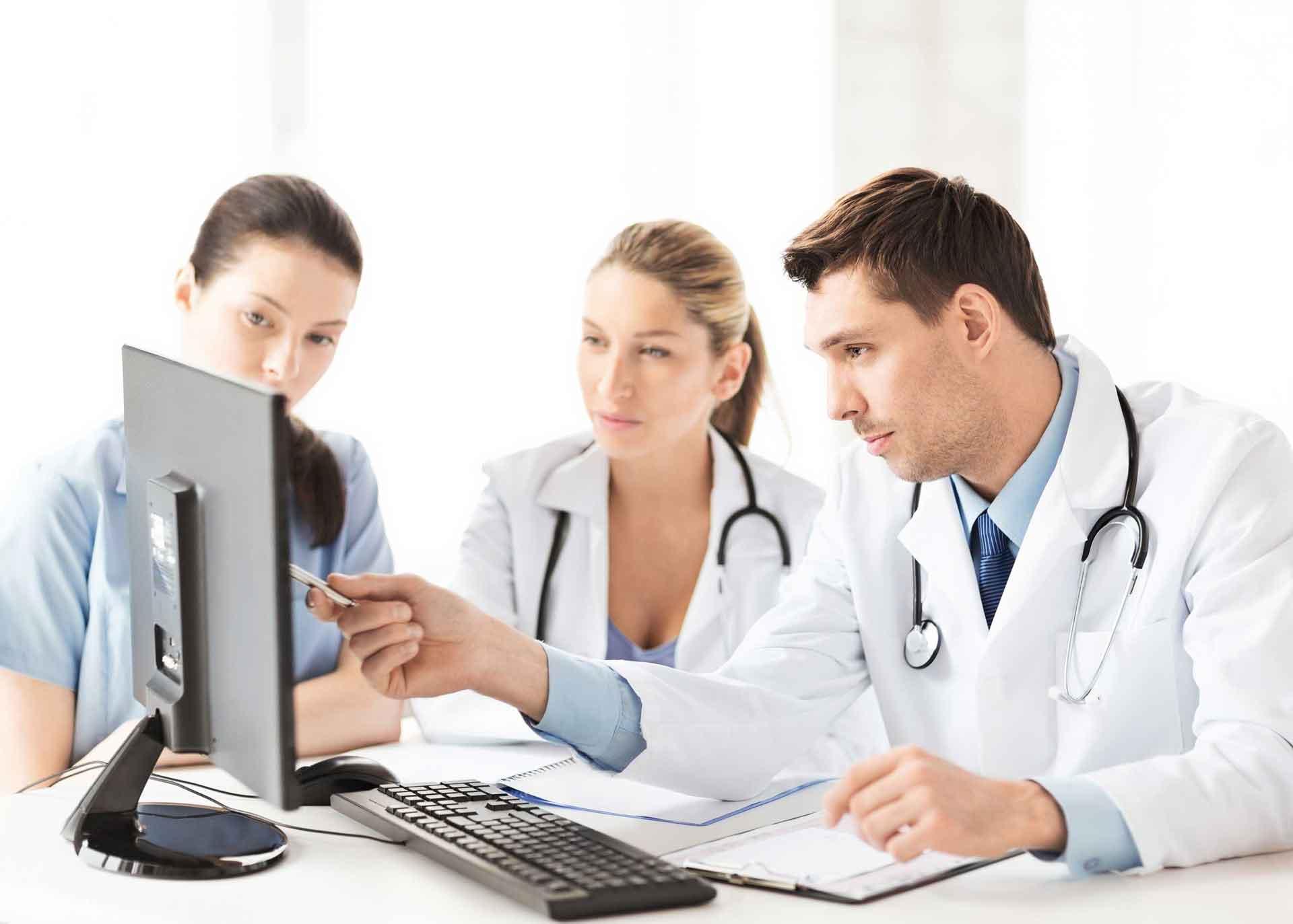Permanence téléphonique médicale : concentrez-vous sur votre coeur de métier